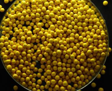 Polimery w zaprawianiu nasion